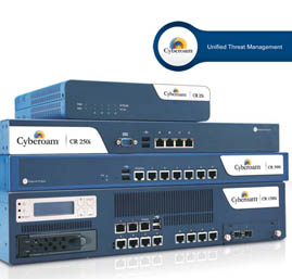 Cyberoam Products | Cliff Business Solutions
